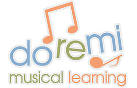 Do Re Mi Musical learning